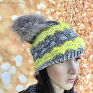 Express Cold Weather Hat